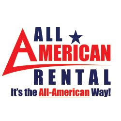 All American Rental and Sales: 451 S Springfield Ave, Bolivar, MO