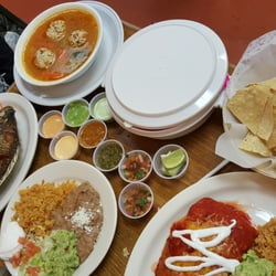 Sergio s authentic mexican restaurant order food online 78 photos 65 reviews mexican for Mexican restaurant garden city