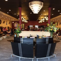 Photo Of Nail Bar Indianapolis In United States Reception Area