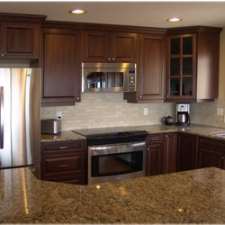 Photo Of Hamilton Thorne Quality Cabinets   Parksville, BC, Canada