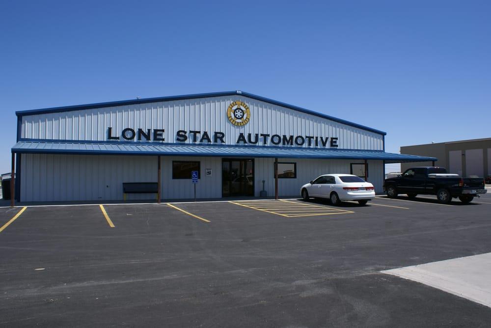 Lone star automotive 13 reviews garages 900 n loop for Garage auto star antony