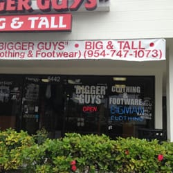 3846bc3a09 Mike s Bigger Guys Big and Tall Store - Men s Clothing - 5442 N University  Dr