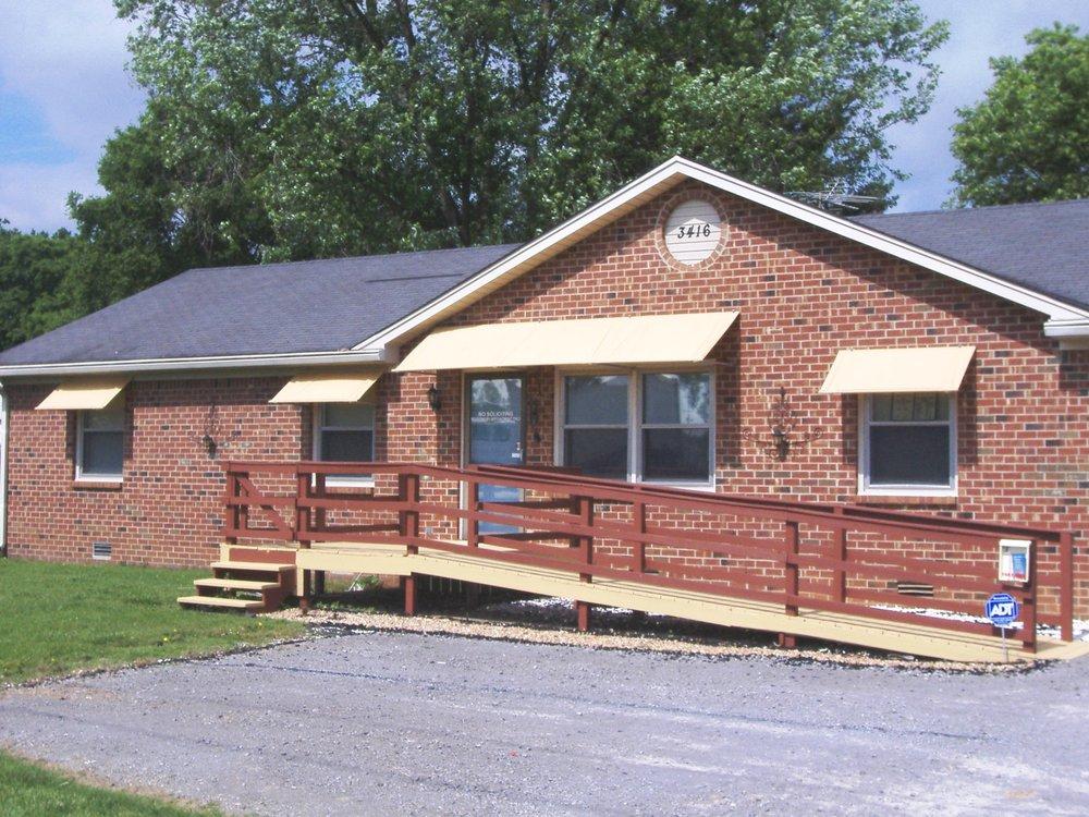 Restoration Massage Therapy: 3416 Shelbyville Hwy, Murfreesboro, TN