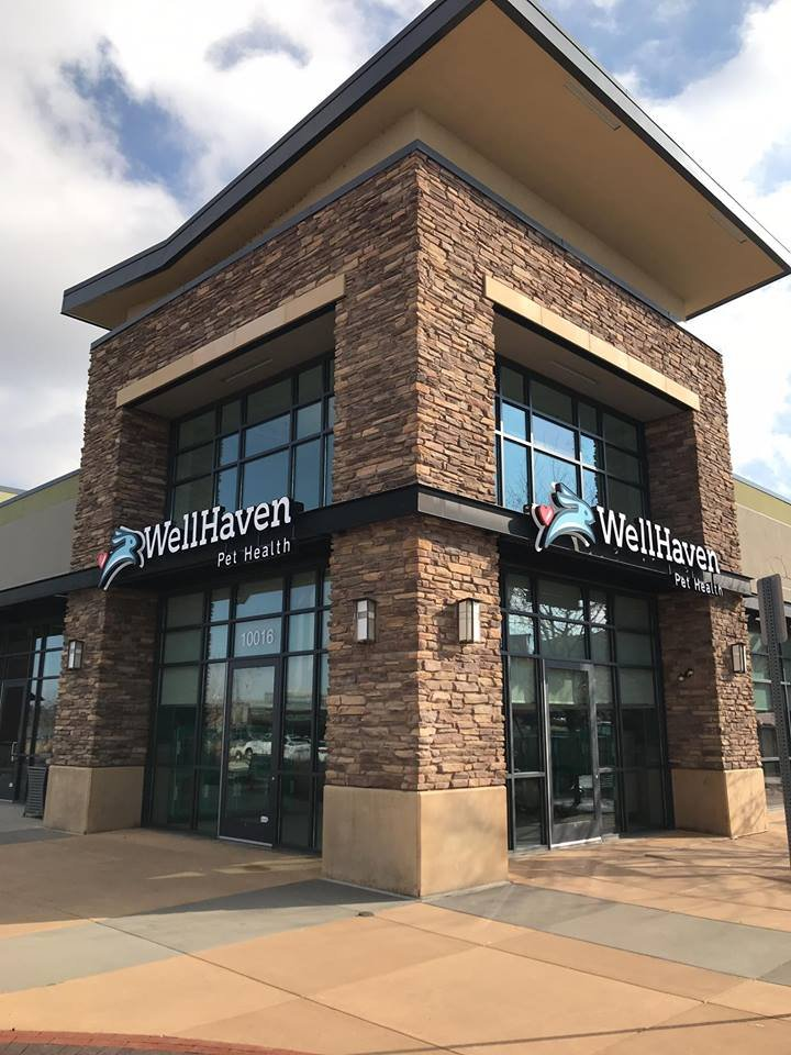 WellHaven Pet Health: 10016 Commons St, Lone Tree, CO