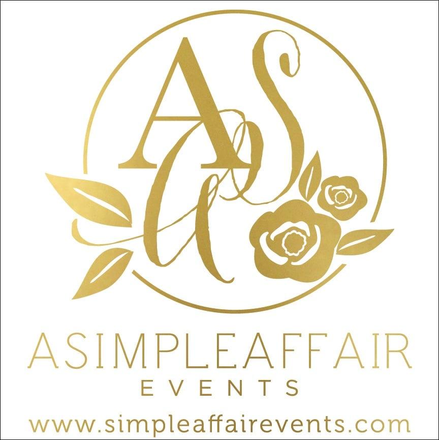A Simple Affair Events: 8215 Bridgegate Dr, Huntersville, NC