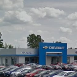 Pat OBrien Chevrolet Buick Norwalk CLOSED Car Dealers - Ohio buick dealers