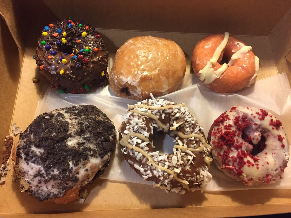 Photo Of Donut King Kansas City Mo United States Best Donuts In