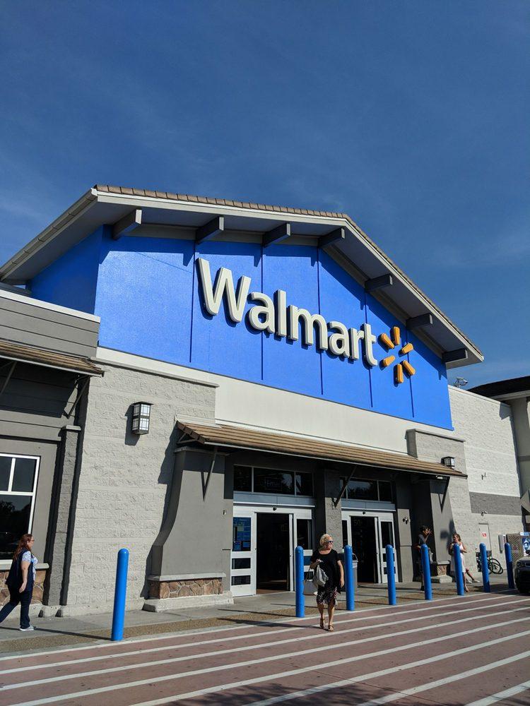 Walmart Supercenter - 17 Photos & 33 Reviews - Department Stores ...