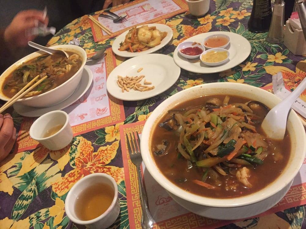 Chinese Food Restaurants In Camarillo Ca