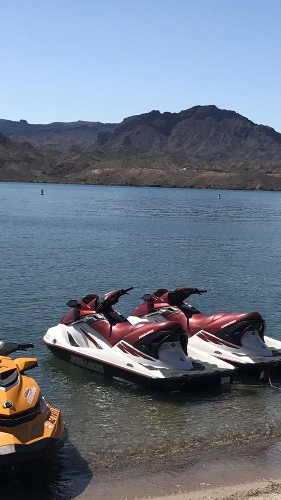 Arizona Jet Ski - 11 Photos & 10 Reviews - Boat Repair