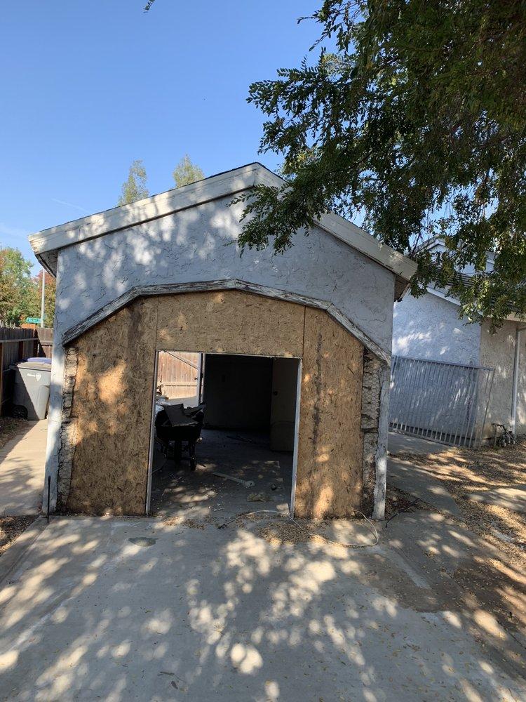 Brick Mailbox Company: 329 W Nielsen Ave, Fresno, CA