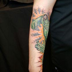 Black Heart Tattoo - 77 Photos & 200 Reviews - Tattoo - 177 Valencia ...