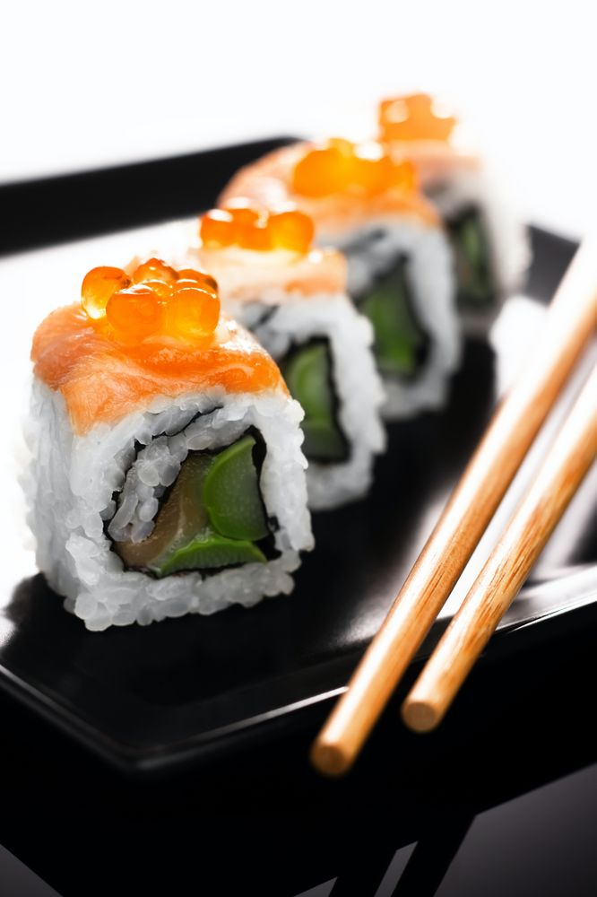 Tokyo Belly Sushi Pocatello: 1000 Pocatello Creek Rd, Pocatello, ID