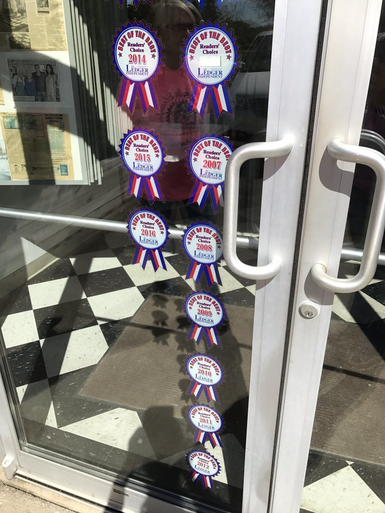Magee's Bakery: 8188 Orangeburg Rd, Maysville, KY