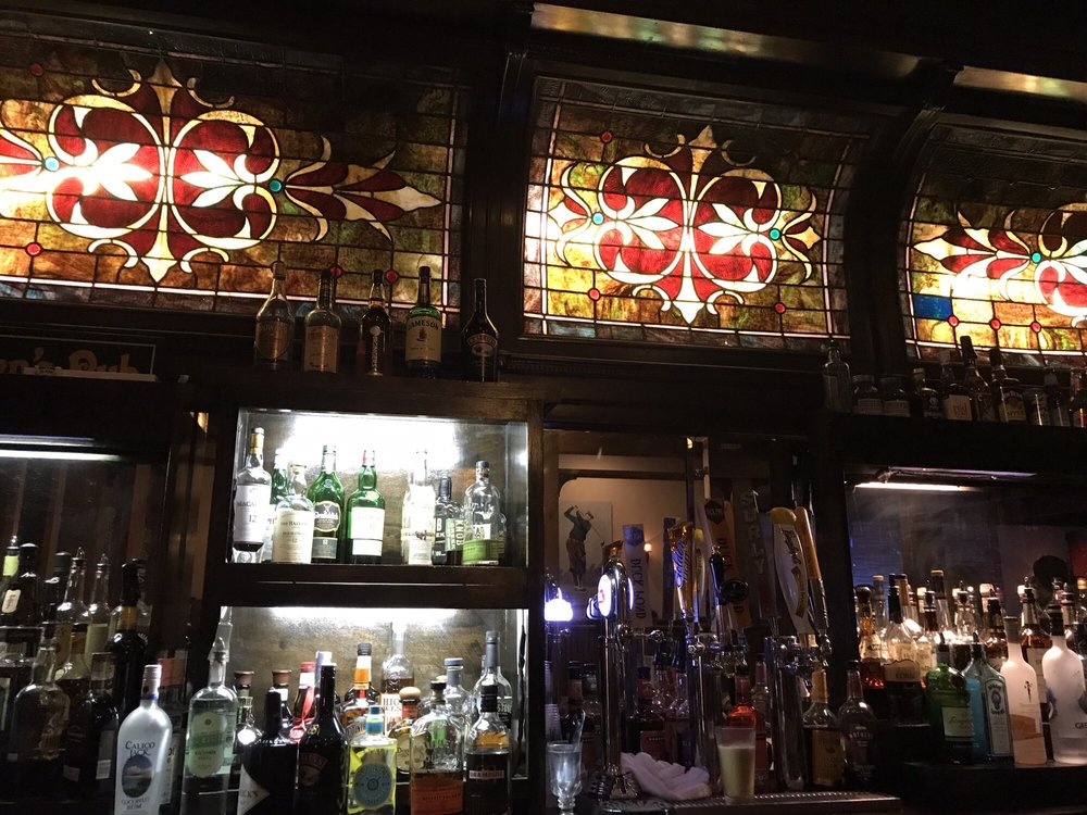 O'Madden's Pub: 11226 Pine Beach Peninsula Rd, East Gull Lake, MN