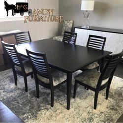 E & G Amish Furniture 39 s Furniture Stores Gulf