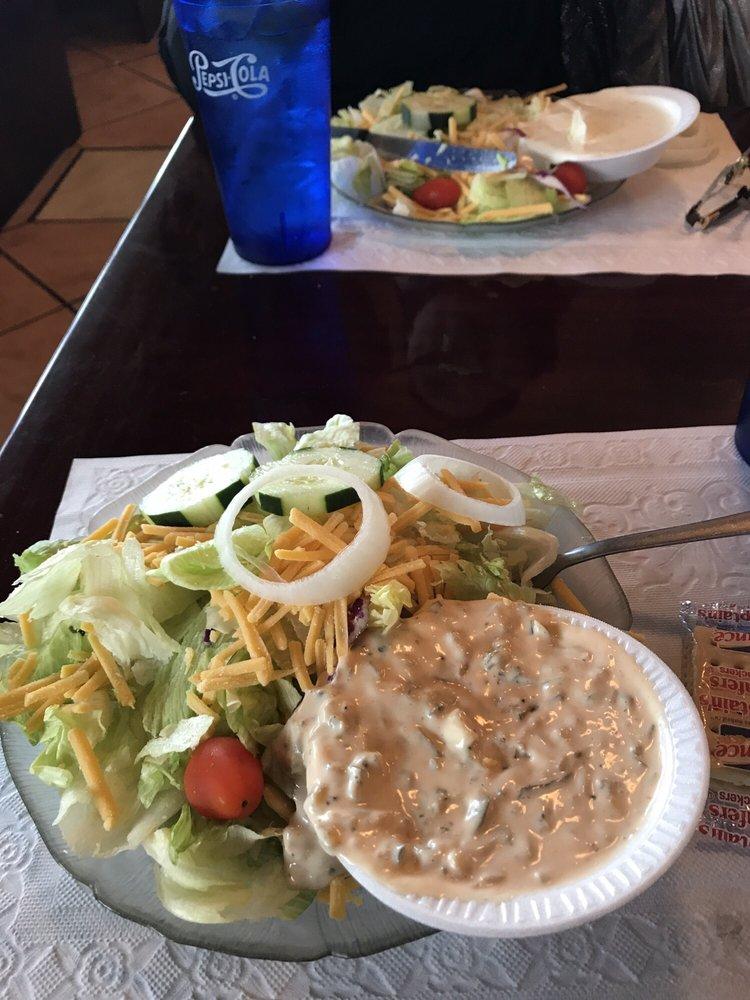 Mayflower Seafood Restaurant: 1330 Julian R Allsbrook Hwy, Roanoke Rapids, NC