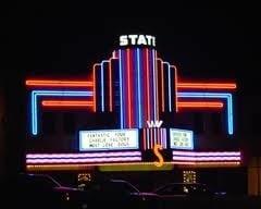 State Theatre: 35 Washington Ave E, Hutchinson, MN