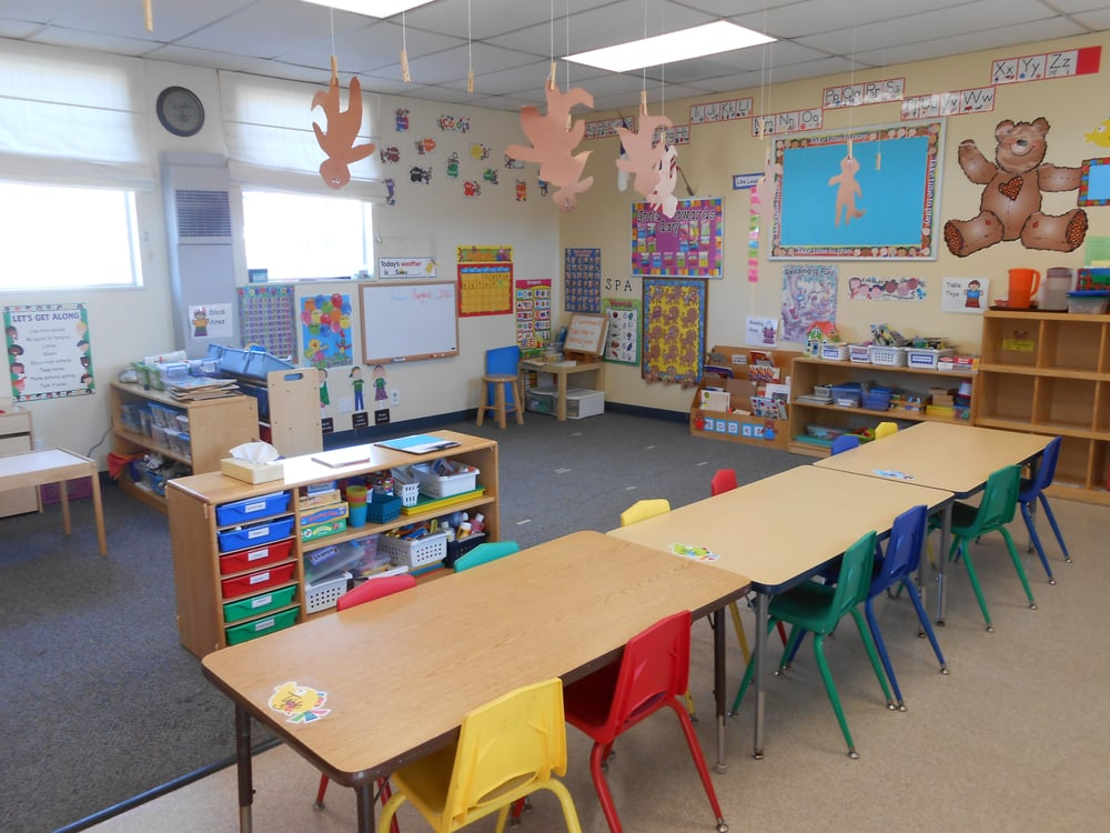 Classroom Design Competition ~ Pre k classroom our student teacher ratio is to