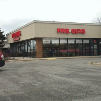 schererville guys Find five guys in schererville with address, phone number from yahoo us local includes five guys reviews, maps & directions to five guys in schererville.