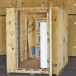 Photo of Smartbox Storage - Homebush New South Wales Australia. & Smartbox Storage - Get Quote - Self Storage u0026 Storage Units - A3 ...