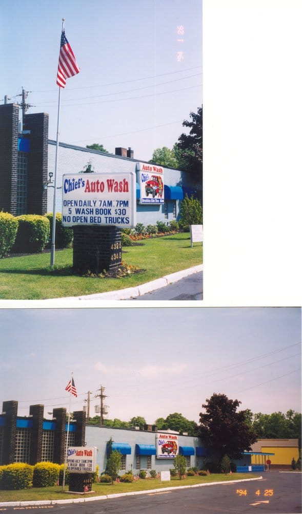 Photo of Chief's Auto Wash: Cleveland, OH