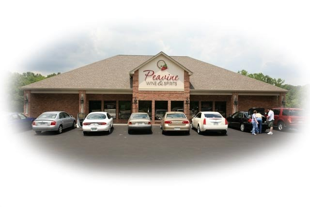 Peavine Wine and Spirits: 745 Peavine Rd, Crossville, TN