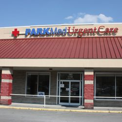 ParkMed Urgent Care - Oak Ridge - Urgent Care - 115 B South