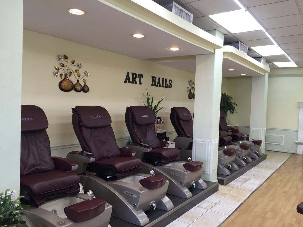Art nails nail salons 350 bloomfield ave caldwell nj for A list nail salon bloomfield nj
