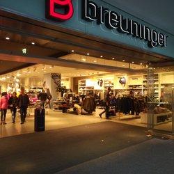 Breuninger 15 Reviews Fashion Kaiserstr 96 Karlsruhe Baden
