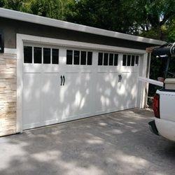 D S Garage Doors