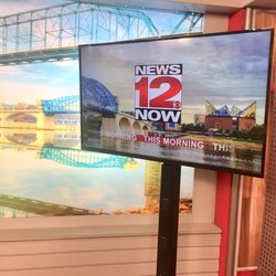 WDEF News 12 - 11 Photos - Television Stations - 3300 Broad