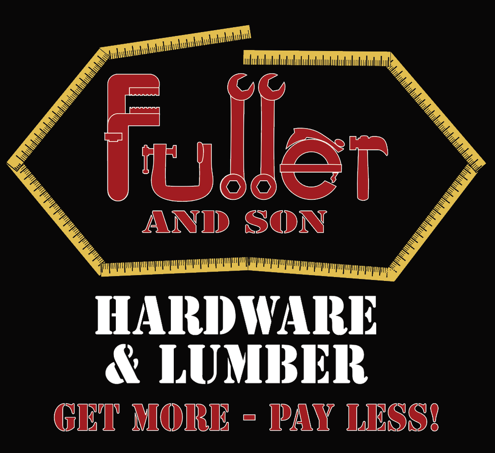 Fuller And Son hardware