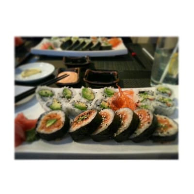 Yakimono Sushi-Bar
