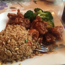 Chinese Food Near Park Slope