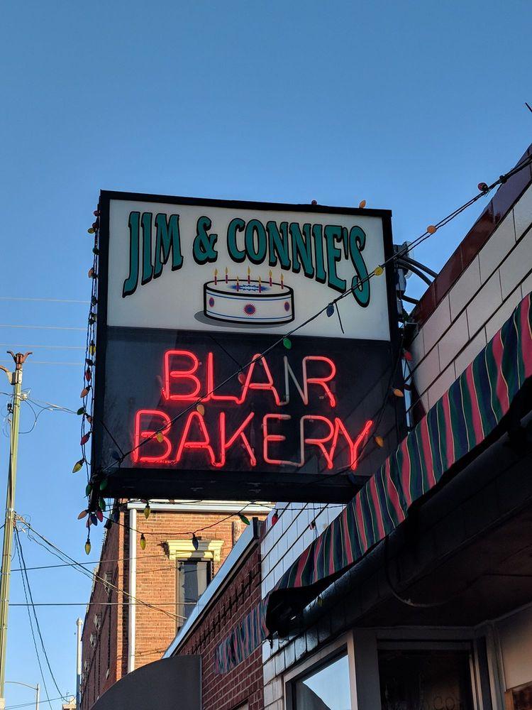 Connie's Blair Bakery: 132 S 17th St, Blair, NE
