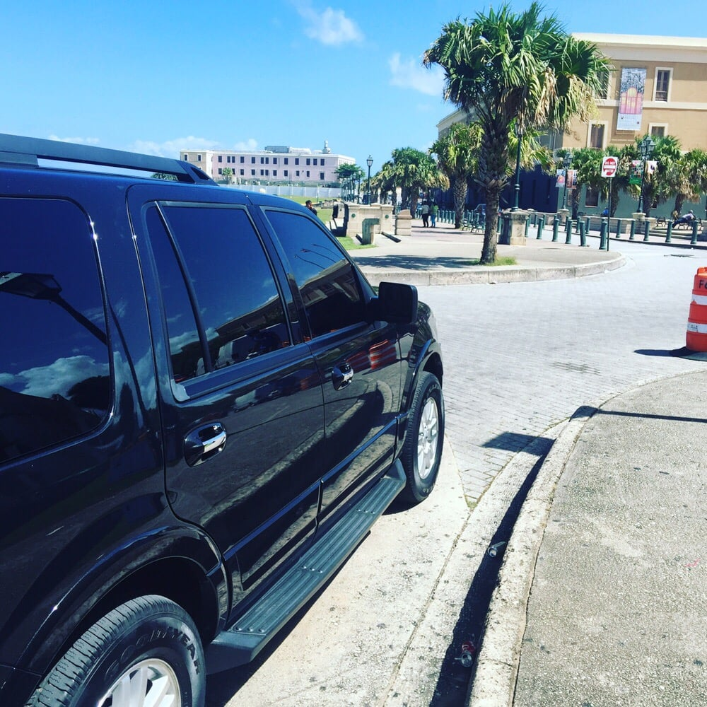 Elite Chauffeurs: San Juan, PR