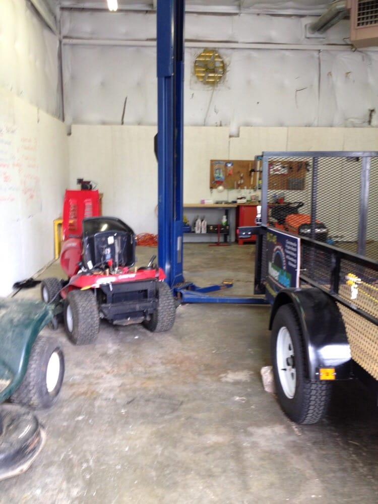 All Lawn Mower Repair Yelp