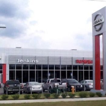 Jenkins Nissan - 38 Photos & 33 Reviews - Car Dealers - 4401 State