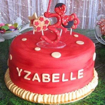 Yo Yos Cakes