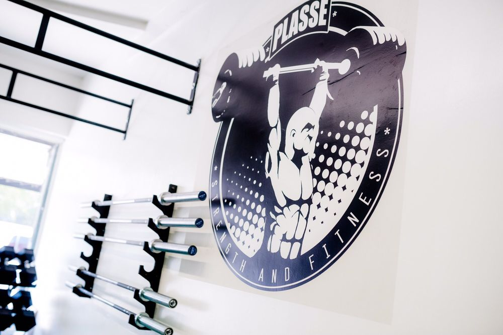 Plasse Strength & Fitness: 25-44 Francis Lewis Blvd, Queens, NY