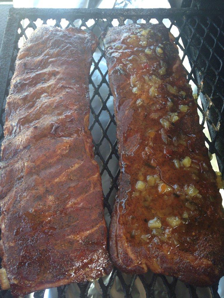 Willett Barbeque & Catering: Alvord, TX