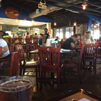 Walt s fish market restaurant south 358 photos 441 for Sarasota fish restaurants