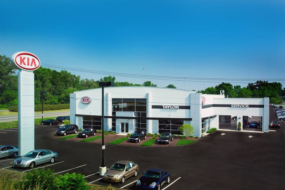 Photo Of Taylor Kia Of Toledo   Toledo, OH, United States. Taylor KIA