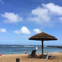 Photo Of Turtle Bay Beach Kahuku Hi United States