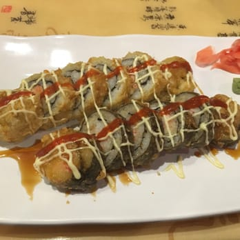 Lips Asian Bistro 46 Sushi Bar