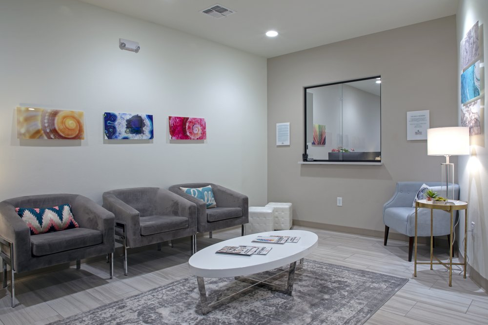 Bluth Medical Associates: 1315 N Washington, Weatherford, OK