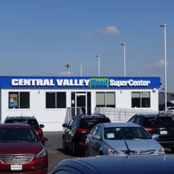 Modesto Used Car Dealerships >> Central Valley Used Supercenter 18 Reviews Used Car