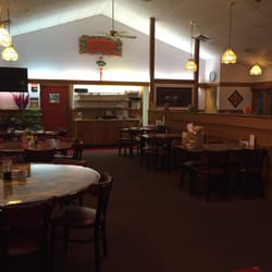 Photo Of China Garden   Belmont, NH, United States. China Garden Dining Room