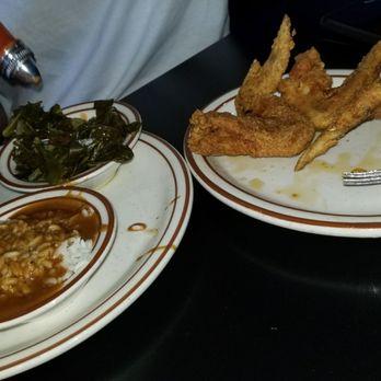 M M Soul Food Cafe 647 Photos 770 Reviews Soul Food 3923 W